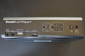 """Sound Blaster Roar 2 """"width ="""" 300 """"height ="""" 199 <small class="""