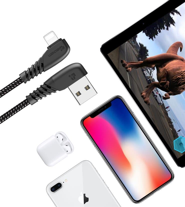 Tiegem кабель для iPhone