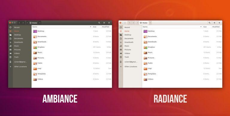 ubuntu-1804-ambiance-theme-nautilus-768x389