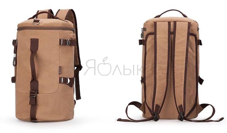 Сумка-рюкзак на AliExpress