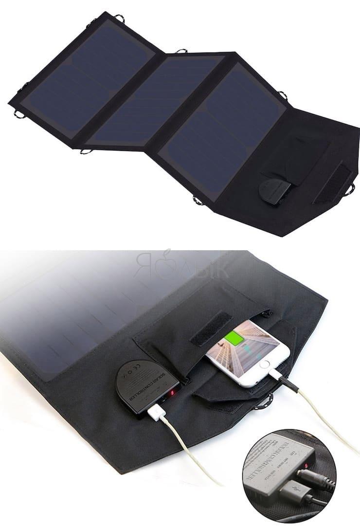Солнечная батарея на AliExpress