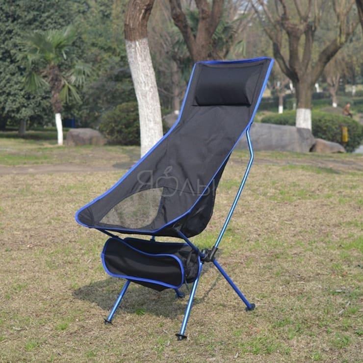 Раскладное походное кресло на AliExpress