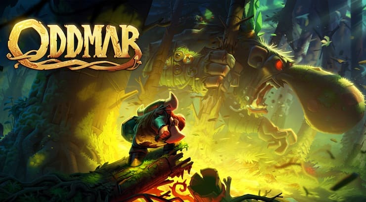 Oddmar – один из лучших платформеров для iPhone и iPad