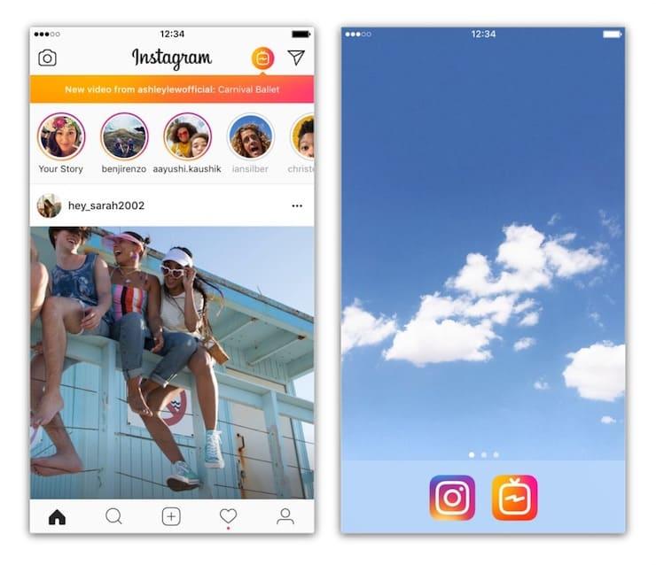 IGTV: Instagram длинных видео, или как загружать ролики длительностью до 1 часа