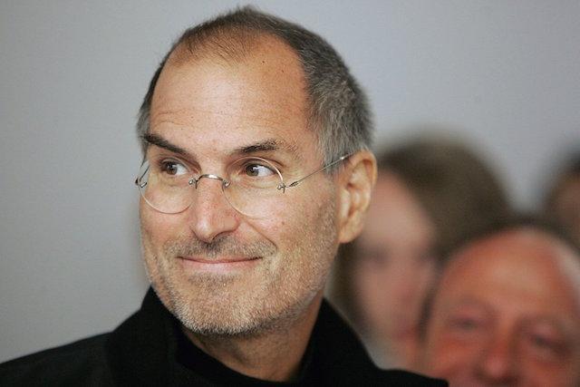 Стив Jobs