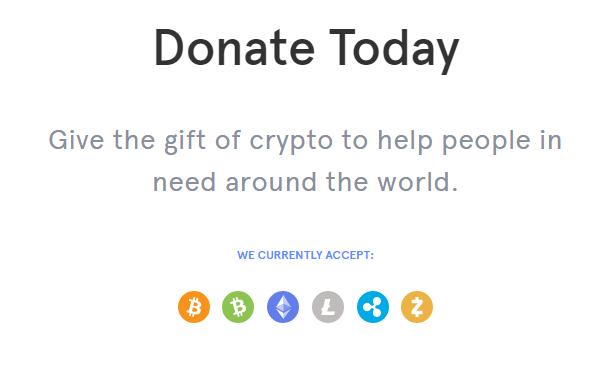 GiveCrypto.org