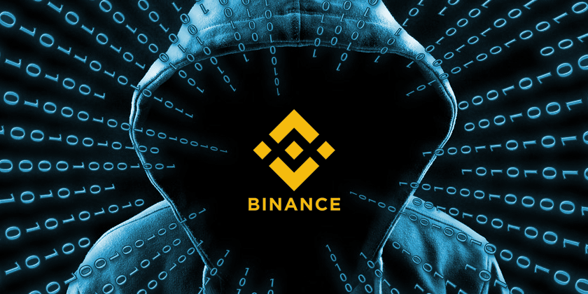 Криптовалютная биржа Binance вновь приостановила операции