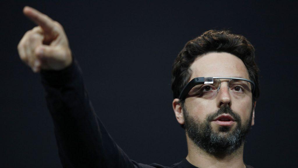 Со-основатель Google Сергей Брин признался, что майнит эфир