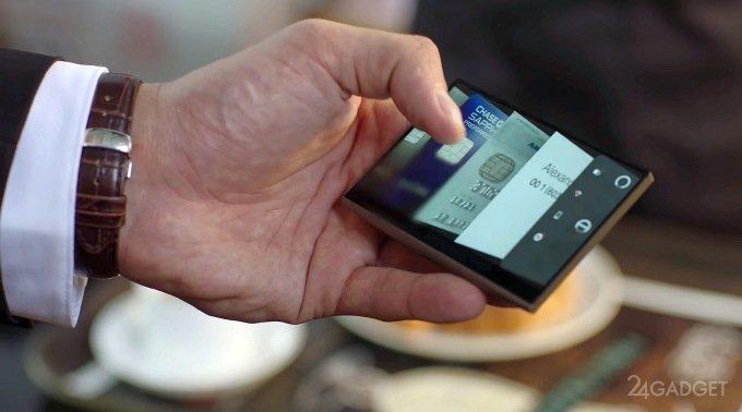 OraSaifu – умный кошелек с поддержкой криптовалют (6 фото + видео)