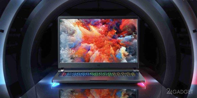 Xiaomi представила свежие версии своих ноутбуков (7 фото)