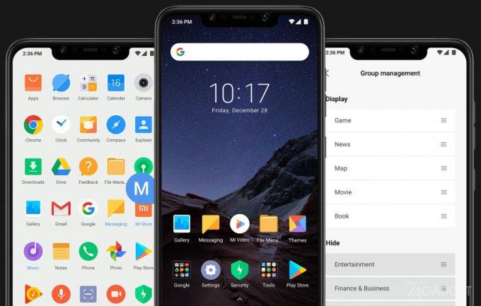 Pocophone F1 — флагман от Xiaomi с двойной камерой за $300 (10 фото + видео)