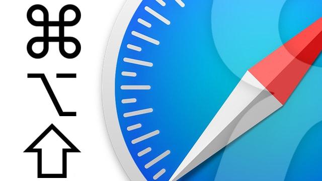 Горячие клавиши Safari на Mac, которые должен знать каждый