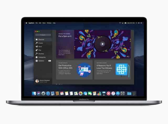 macOS-App-Store-mojave