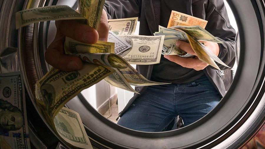 88 млн криминальных долларов отмыли через криптобиржи