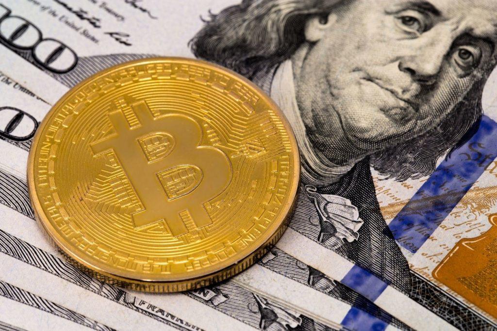 Банковский перевод внутри США почти на 500% дороже, чем перевод в биткоине