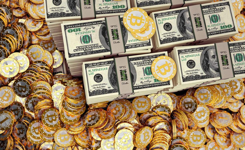 Как стоимость криптовалют взаимосвязана с нестабильностью национальных валют