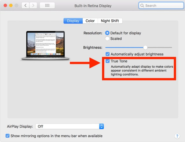 macos-macbook-pro-system-preferences-built-in-retina-display-true-tone