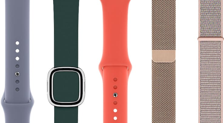 watch bands series4