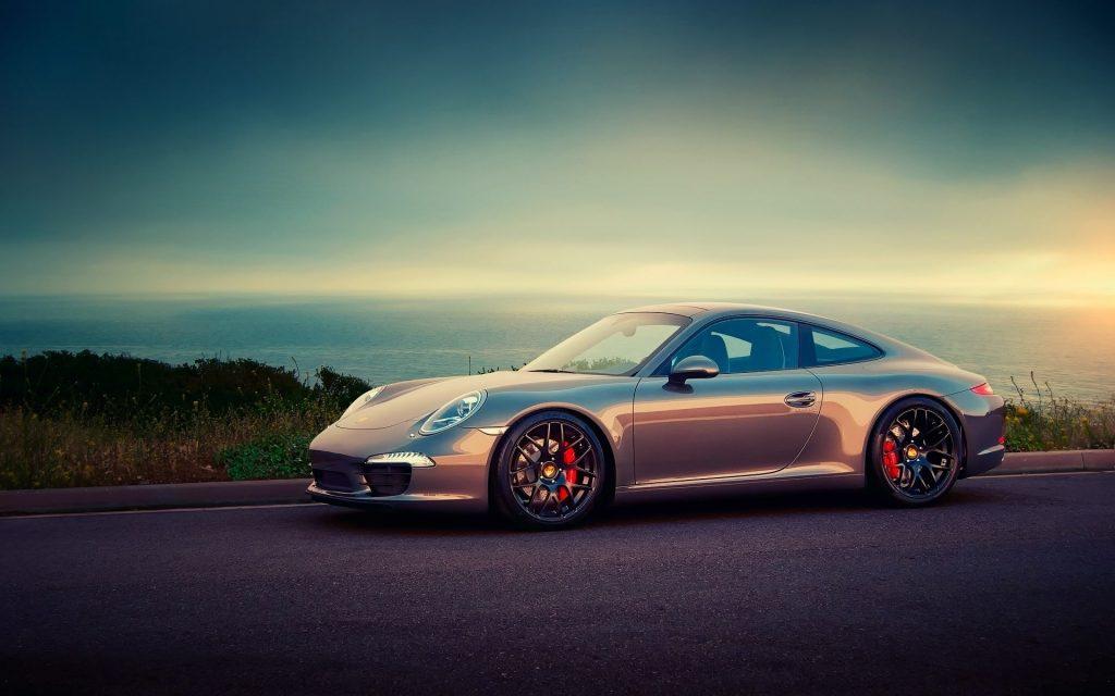 Porsche нарастит инвестиции в блокчейн-стартапы