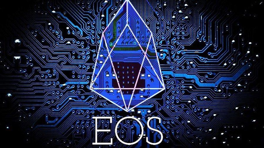 Дырявый блокчейн EOS