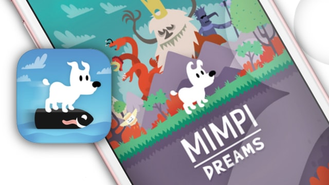 Mimpi Dreams для iPhone и iPad