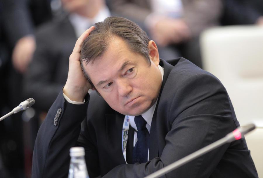 Сергей Глазьев верит в цифровой рубль