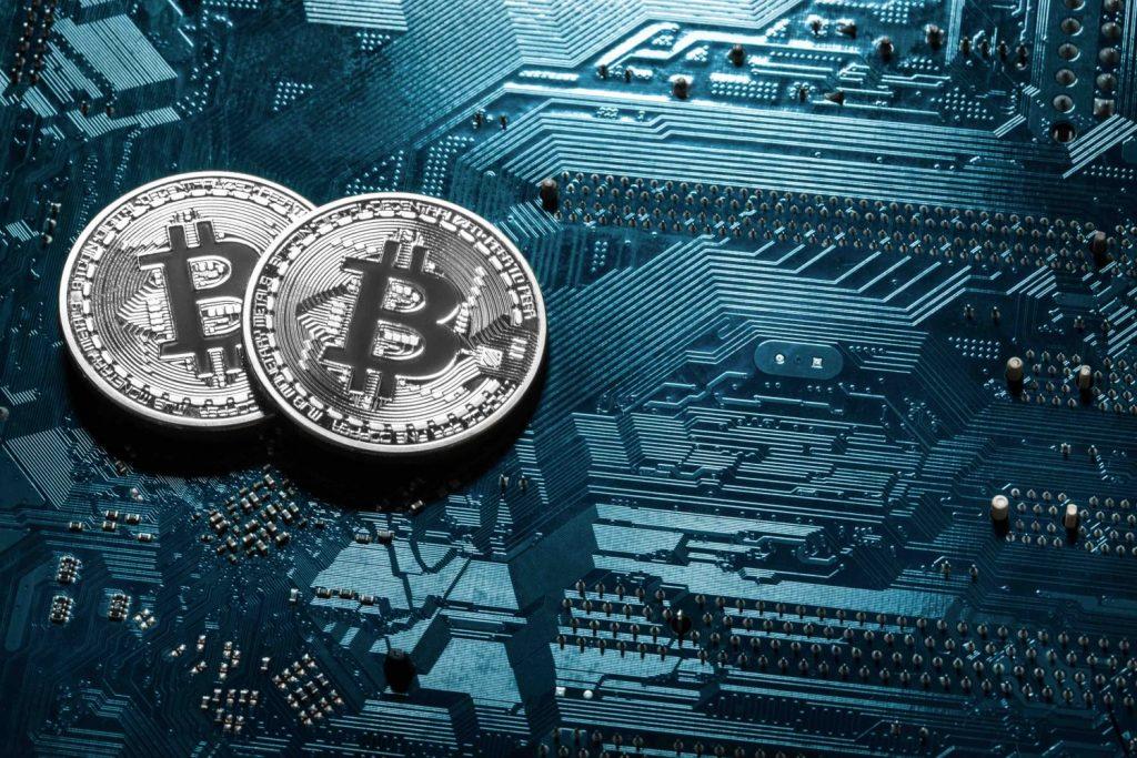 Быстрое развитие криптовалют может стать риском для существующих финансовых систем