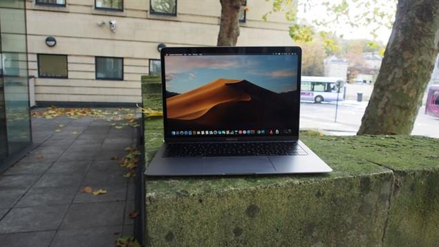 Обзор MacBook Air (2018)