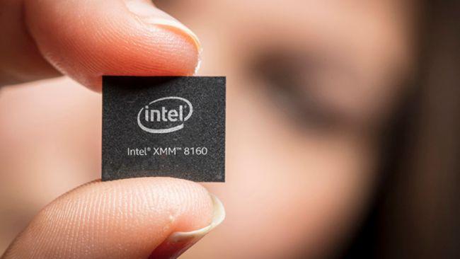 Intel на CES 2019