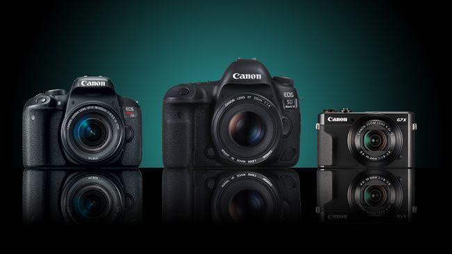 Canon на CES 2019