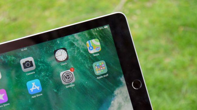 Планшет iPad 9.7 (2018)