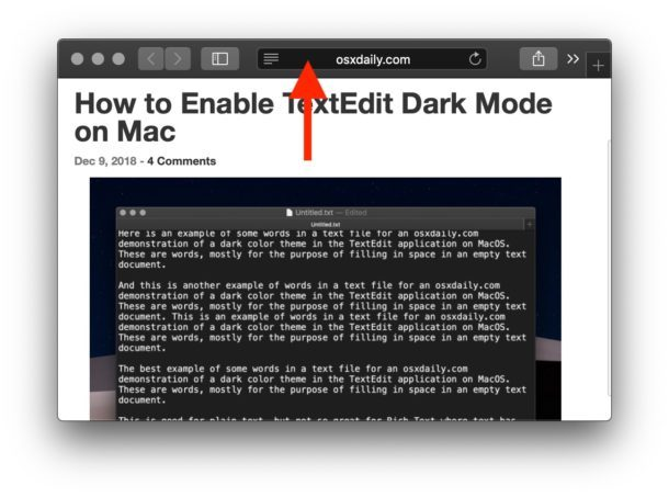safari-private-browsing-dark-mode-mac-indicator-1-610×453