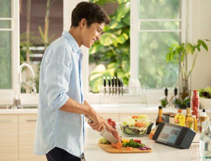 LG покажет на CES 2019 технику для умной кухни (6 фото)