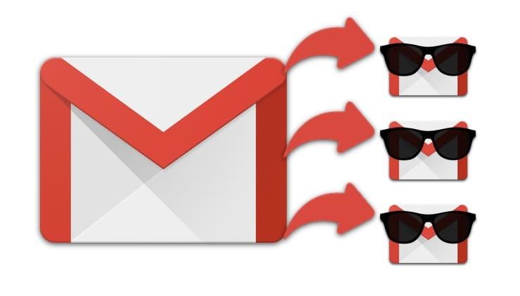 Что такое псевдоним e-mail, для чего он нужен и как его создать на Gmail