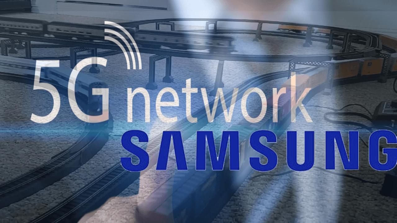 Как Samsung готовится к эпохе 5G