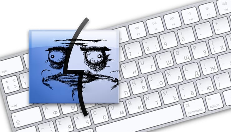 Не работают клавиши U, I, O, J, K, L, M (Г, Ш, Щ, О, Л, Д) на Mac, что делать?