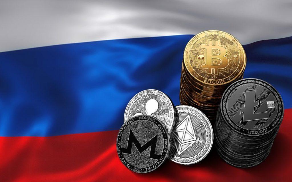 Россияне не отвергают крипту