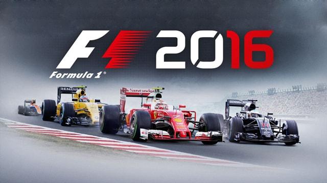 Игра F1 2016 для iPhone и iPad — новая эпоха в жанре симуляторов гонок