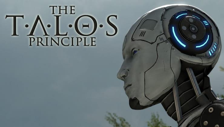 Обзор игры The Talos Principle: В поисках смысла жизни для iPhone и iPad