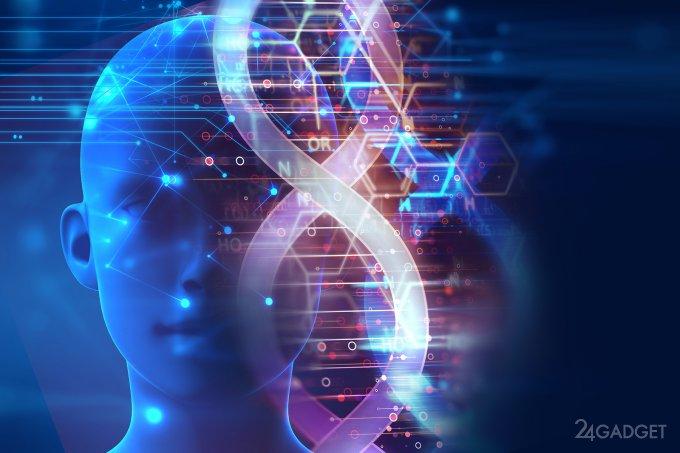 Учёные обеспокоены бесконтрольным использованием баз ДНК (3 фото)