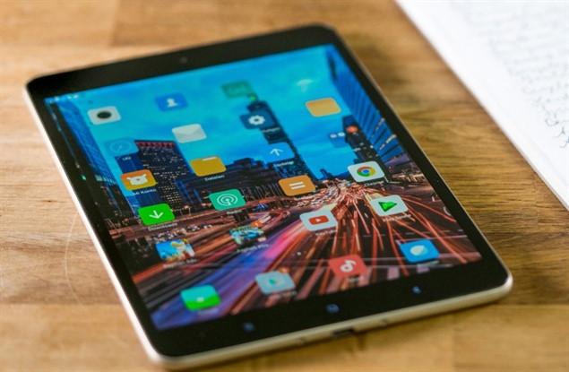 Лучшие китайские планшеты - Xiaomi Mi Pad 4