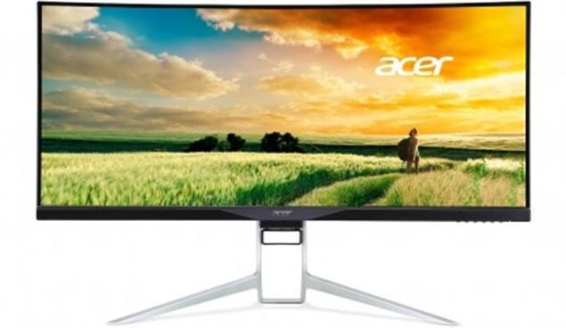Монитор для работы - Acer XR341CK