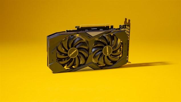 Обзор Gigabyte GeForce GTX 1660 OC 6G