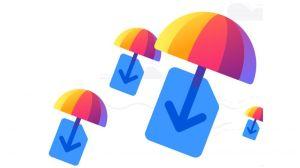 Firefox Send: бесплатная служба обмена файлами с шифрованием от Mozilla