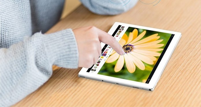 Китайские Android-планшеты