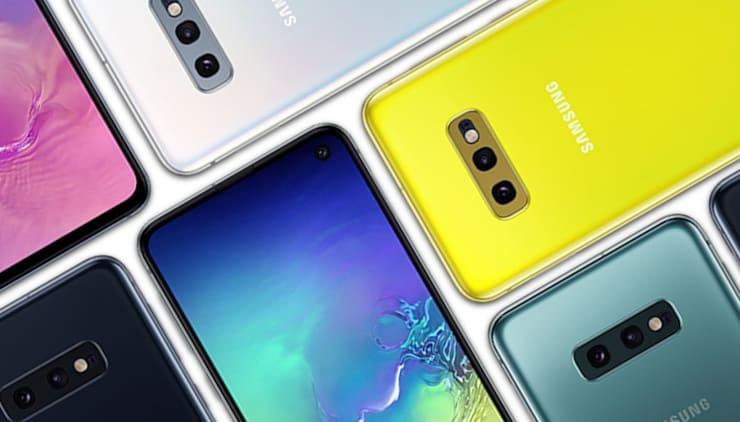Обзор Samsung Galaxy S10e