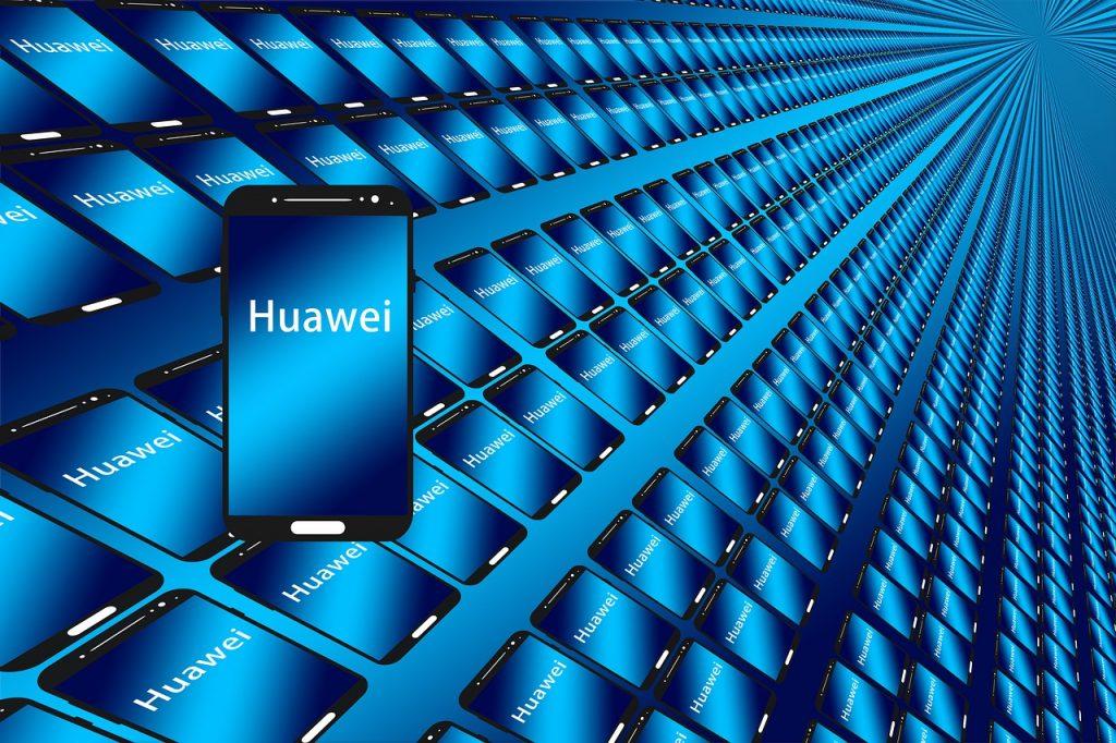 Компания Huawei проведет первые исследования в сфере 6G связи