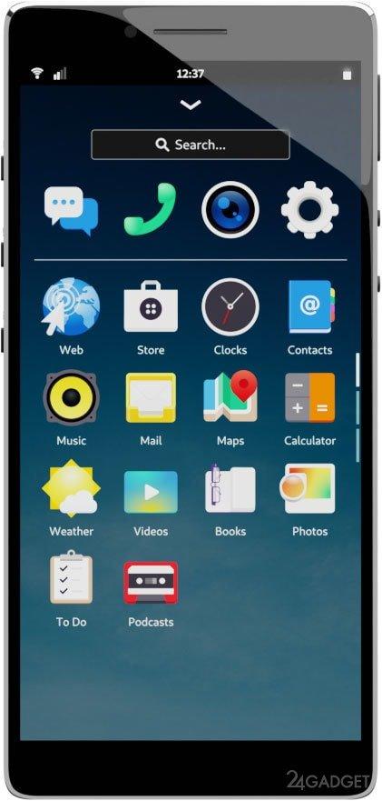 Модернизация Linux-смартфона Librem 5 добавит ему два слота M.2 для сменных модулей связи