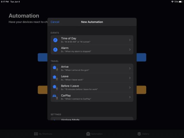 iPadOS-13-Shortcuts-Automation