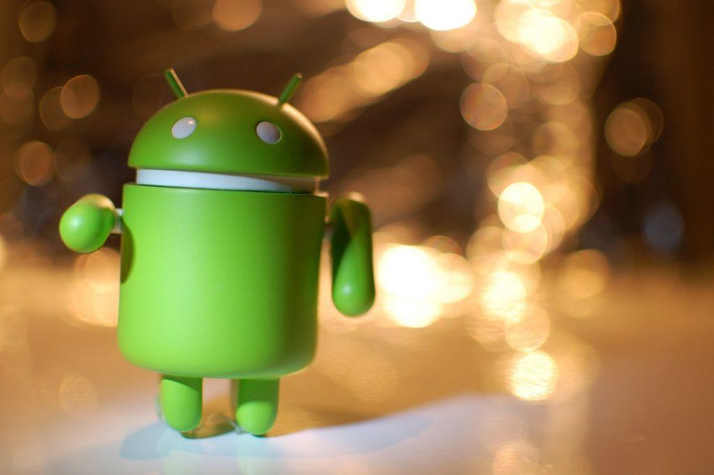 Символ системы Android